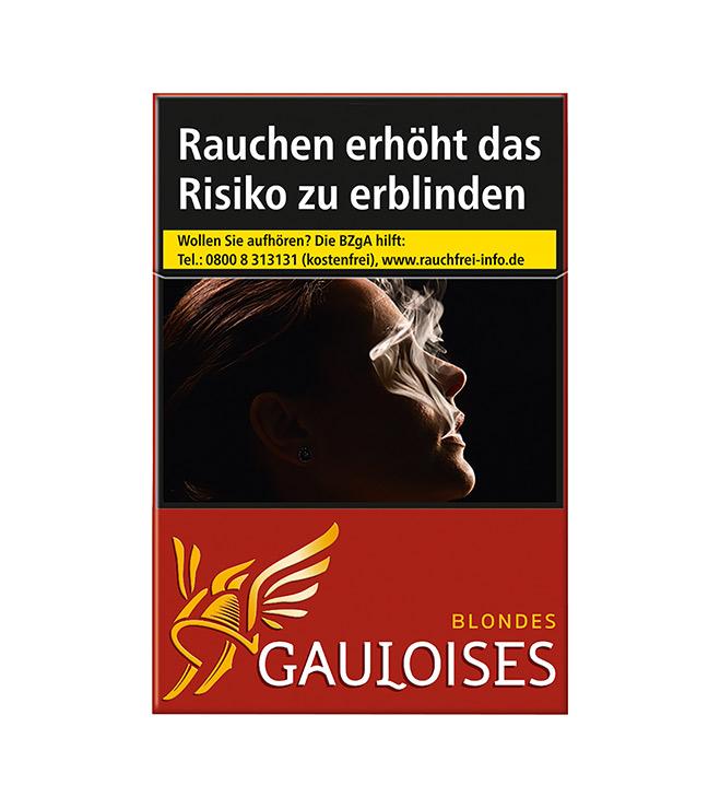 Gauloises