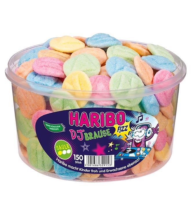 Haribo-DJ-Brause