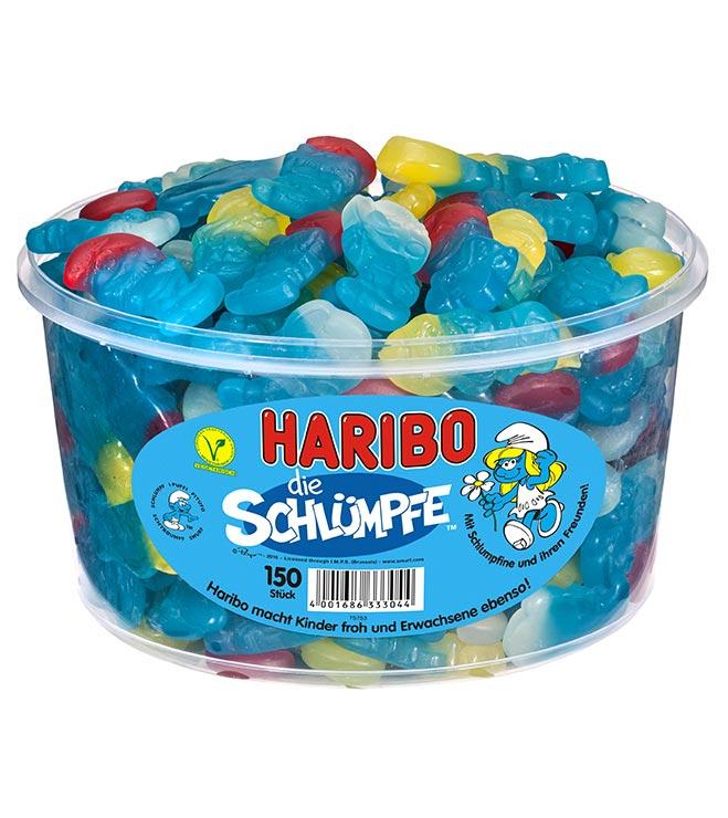 Haribo-Die-Schluempfe