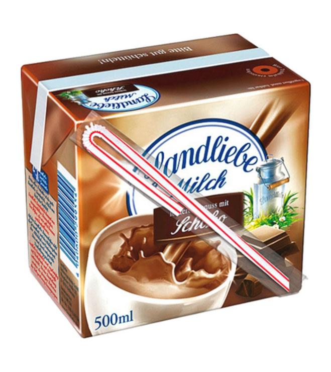 Landliebe-H-Milch-Schoko