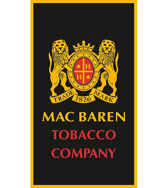 Mac-Baren