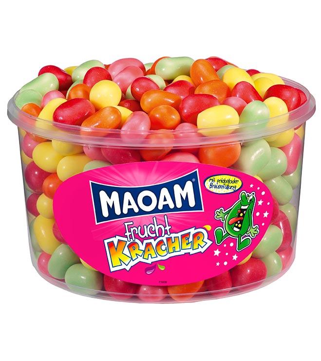 Maoam-Frucht-Kracher