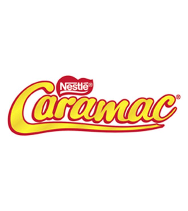 Nestle-Caramac