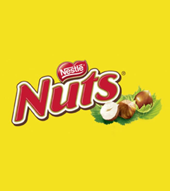 Nestle-Nuts