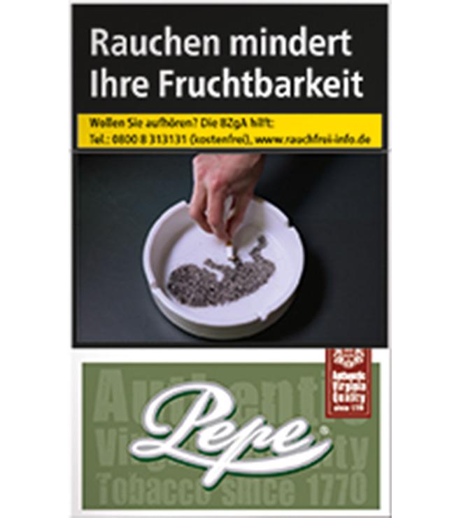 Pepe-RichGreen