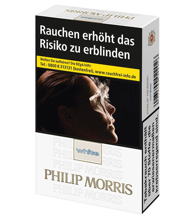 Philipp-Morris-Zigaretten